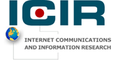 ICIR-Internet Comunication and Information Research